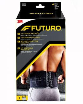 Futuro Comfort Ryggbandasje L/XL