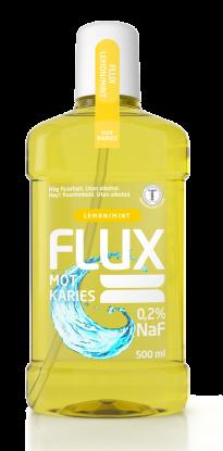 Fluorskyll 0,2% lemon/mint 500 ml
