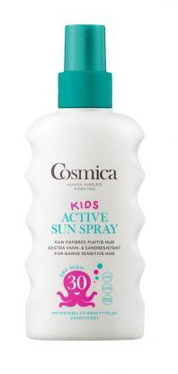 Cosmica Kids Active Sun Spray SPF30 175ml