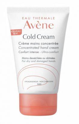 Cold Cream Concentrated Hand Cream 50ml