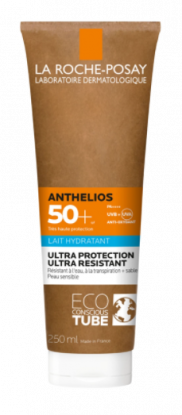 Anthelios sollotion SPF50+ 250ml