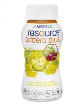 Resource Addera Plus Drue & Eple 200ml