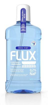 Fluorskyll 0,2% Fresh Mint 500ml