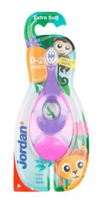 Tannbørste Extra Soft Barn 0-2 år