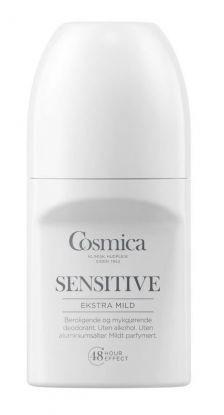Sensitive Ekstra Mild 50ml