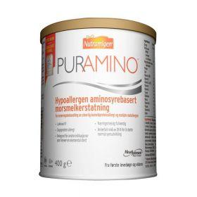 Nutramigen Puramino Hypoallergen 400g