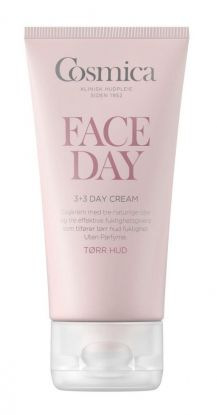 Face 3+3 day cream 50ml