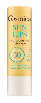 Cosmica Sun Lips Balm SPF30