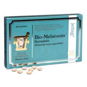 Kompleks 0,3 mg sugetabletter 60stk