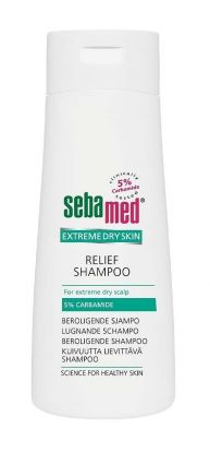 Relief Shampoo Extreme Dry Skin 200ml