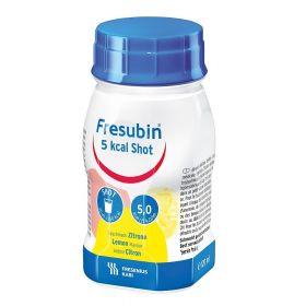 Fresubin 5 kcal Shot Sitron 4X120ml