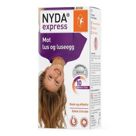 Express lusemiddel 50ml