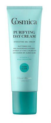 Pure Glow Purifying Day Cream 50ml