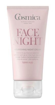 Face Nourishing Night Cream 50ml