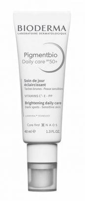Bioderma PIGMENTBIO Daily Care SPF50+  40ml