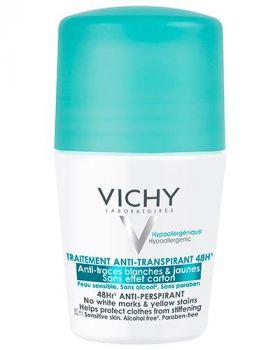 Anti-Trace Antiperspirant Deo 50ml