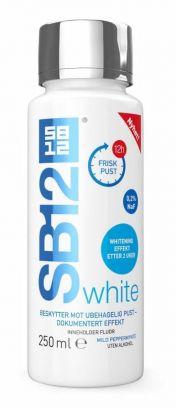 White Munnskyll 0,2% 250ml