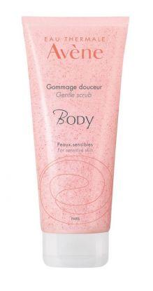 Body Gentle Scrub 200ml