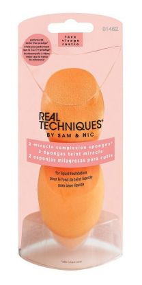 2 Pack Miracle Complexion Sponge