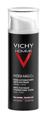 Homme Hydra Mag C Dag/Øyekrem 50ml