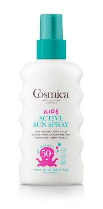Cosmica Kids Active Sun Spray SPF50+ 175ml
