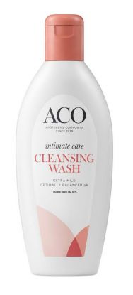 Intimate Care Cleansing Wash 250ml