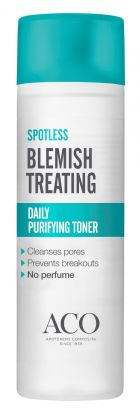Spotless Daily Purifying Toner 200ml