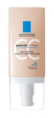 Rosaliac CC Cream SPF30 50ml