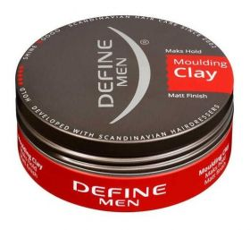 Men Moulding Clay 80ml