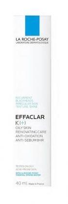 Effaclar K+ Ansiktskrem 40ml