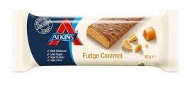 Atkins Advantage Fudge Caramel Bar 60g