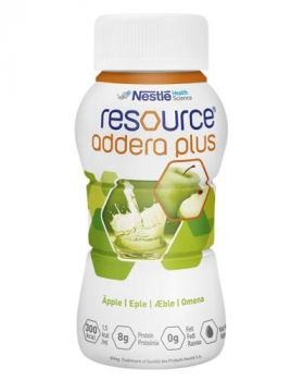 Resource Addera Plus Eple 200ml