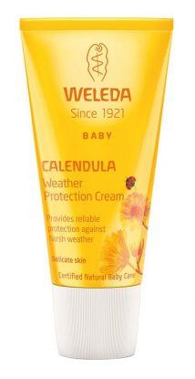 Calendula Weather Protection Cream 30ml