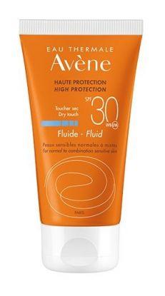Avène Sun Face Fluid SPF30 50ml