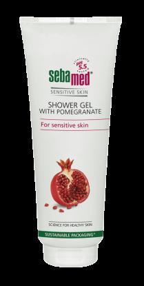 Shower Gel Pomegranate 250ml