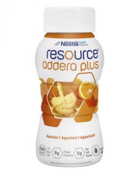 Resource Addera Plus Appelsin 200ml