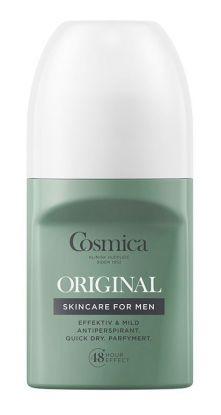 Cosmica Men Original Antiperspirant