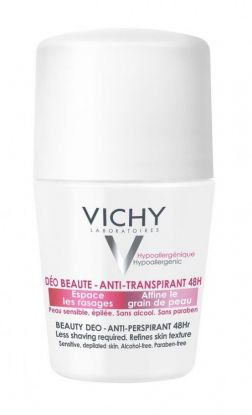 Vichy Beauty Antiperspirant Parfymert 50ml