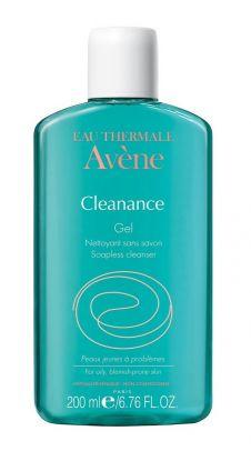 Cleanance Soapless Gel Cleanser 200ml