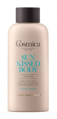Sunkissed Body Lotion 200ml