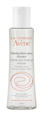 Gentle Eye Makeup Remover 125ml