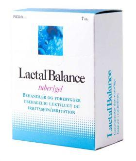 Balance Vaginal Gel 7X5ml
