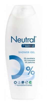 Shower Gel 250ml
