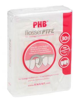 PHB Flosser tanntrådbøyle 30stk