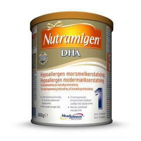 Nutramigen 1 DHA 0-6 mnd 400g