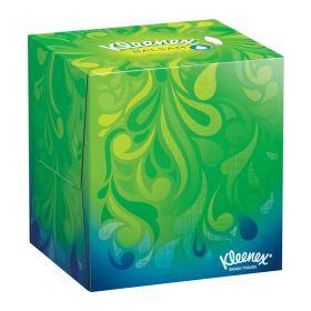 Kleenex Balsam lommetørklær Kube 60 stk