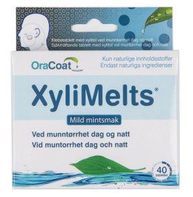 Xylimelts Munntørrhet Dag & Natt