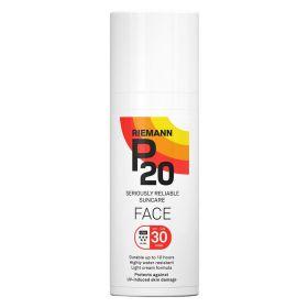 P20 Face SPF30 50ml