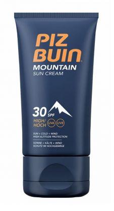 Mountain Face Cream SPF30 50ml