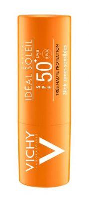 Vichy Ideal Soleil Sun Stick SPF50+
